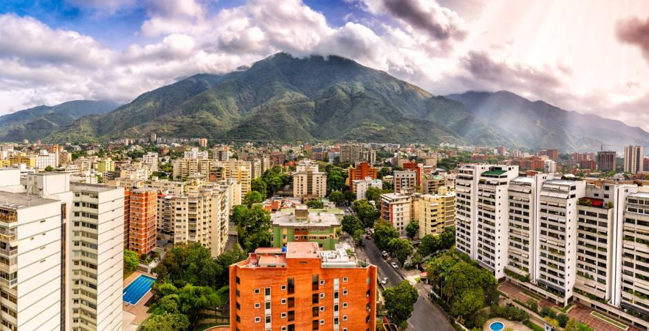 Venezuela appeals Crystallex award