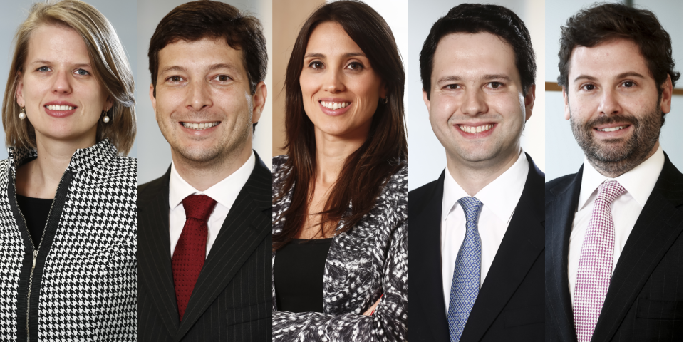 Machado Meyer promotes five to partner