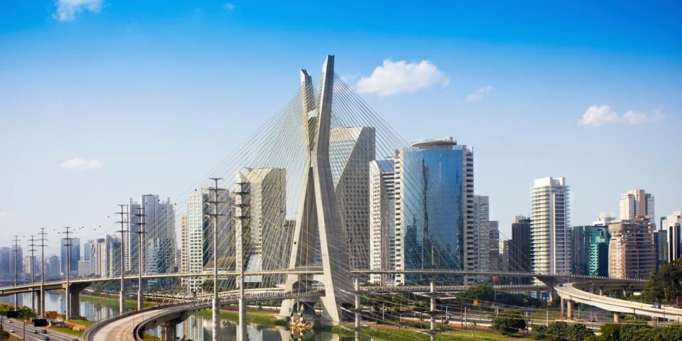 ICC opens in São Paulo