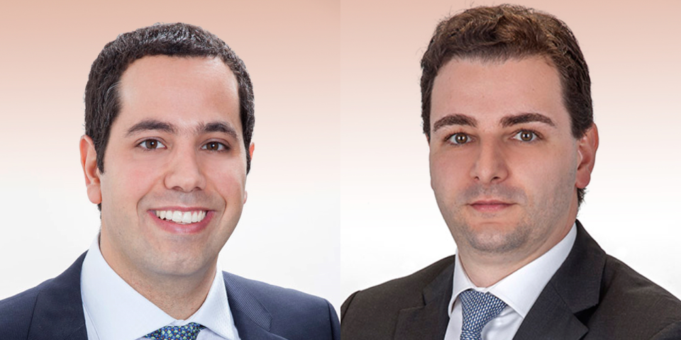Araújo e Policastro boosts tax and banking with double hire