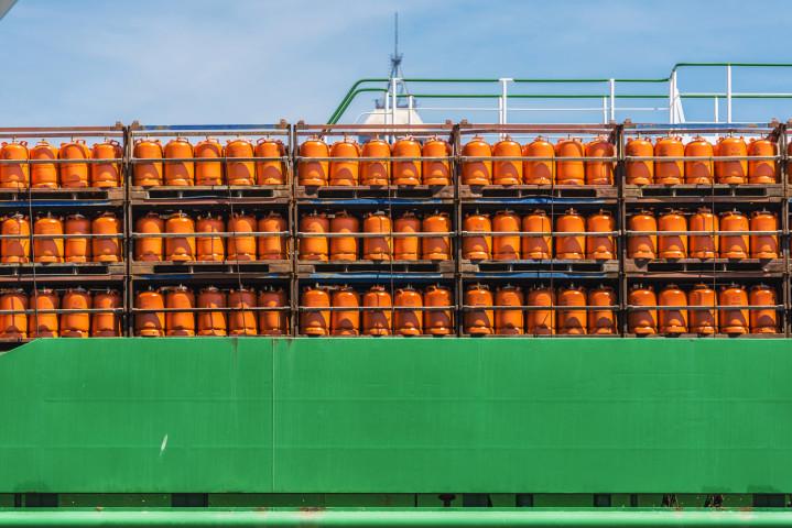 Turkey investigates LPG market