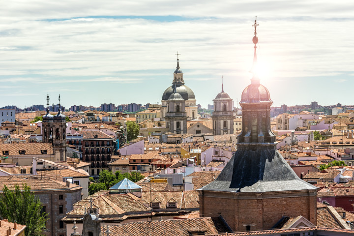 Spanish authority appoints new advisers to council