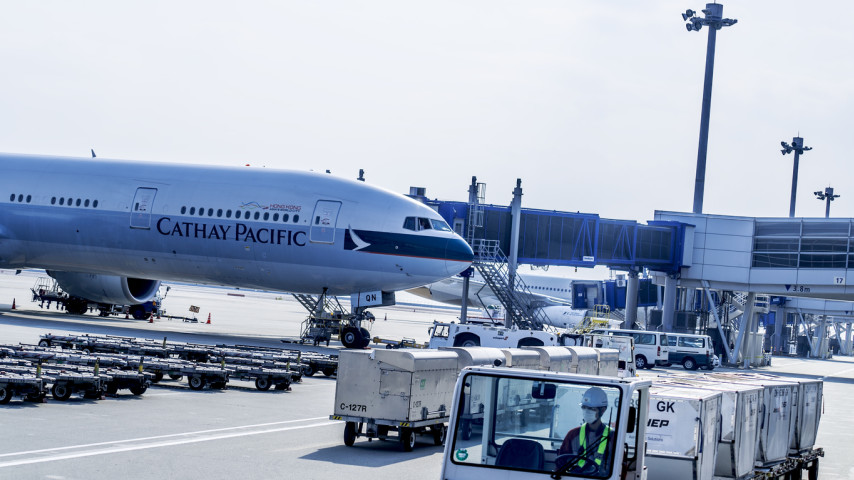 Air cargo claimants fight for pre-2004 damages