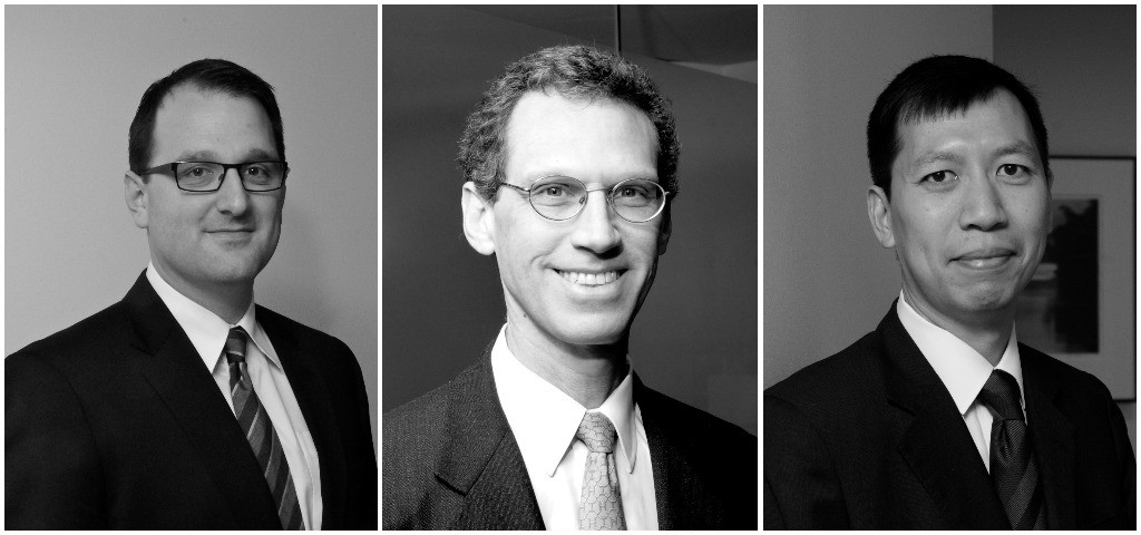 Litigators of the Week: Michael Nemelka, Aaron Panner and Derek Ho