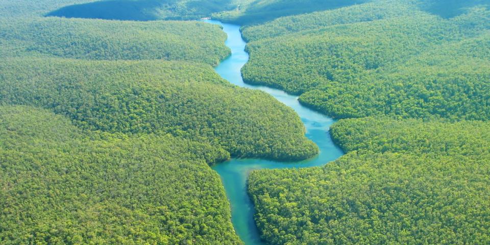 Ecuador again fails to annul awards in pollution battle with Chevron