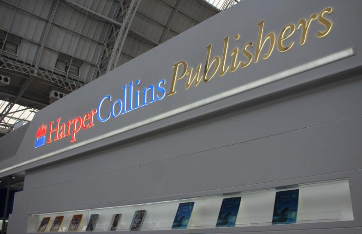 Canada tribunal rejects HarperCollins e-book challenge