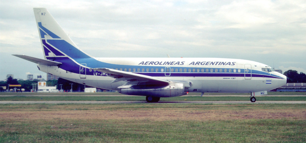 ICSID tribunal issues Argentine airlines award
