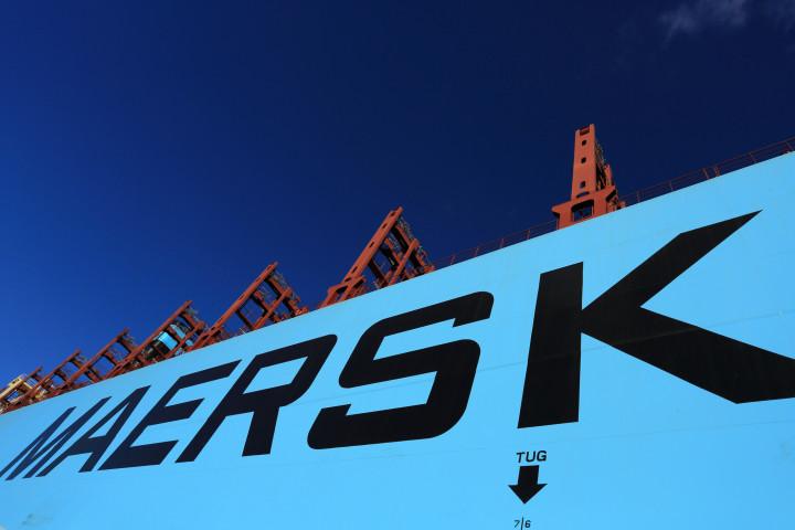 Maersk gets antitrust clearance in Ecuador