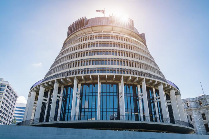 New Zealand shakes up enforcement regime