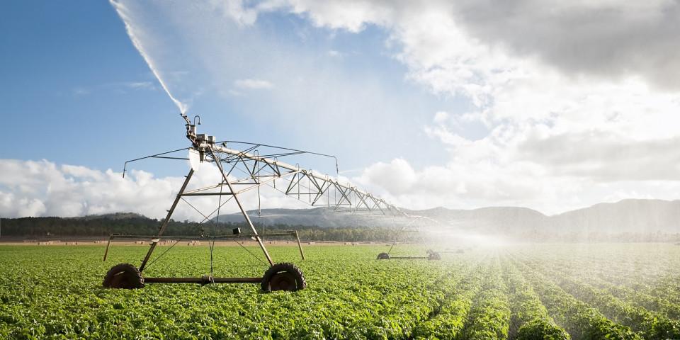 Mexichem pays US$1.8 billion for Israeli irrigation company