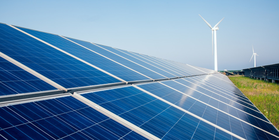 Two Mexican solar plants get project finance
