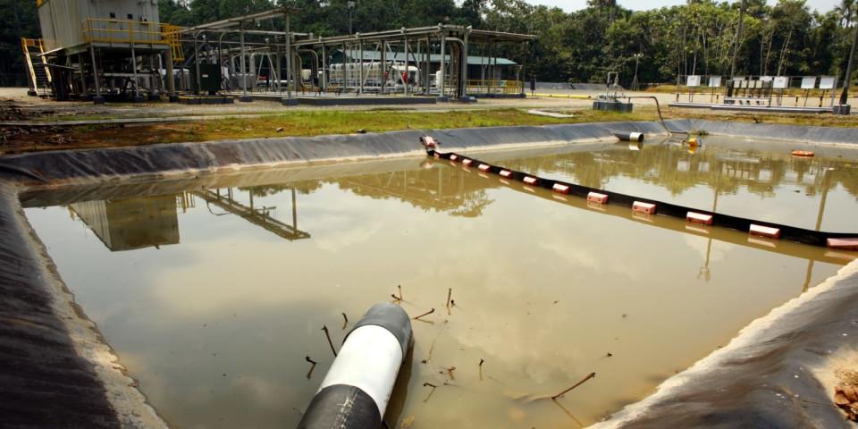 Ecuador's claim for Amazon pollution to continue