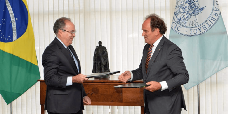 Brazil becomes Permanent Court of Arbitration host