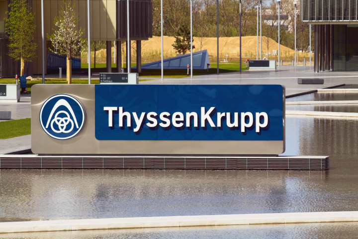 Tata Steel/ThyssenKrupp JV to create Europe's second-largest steel producer