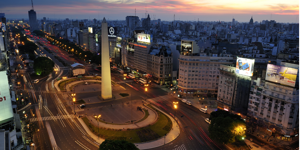 Buenos Aires clearinghouse expands reach across Argentina
