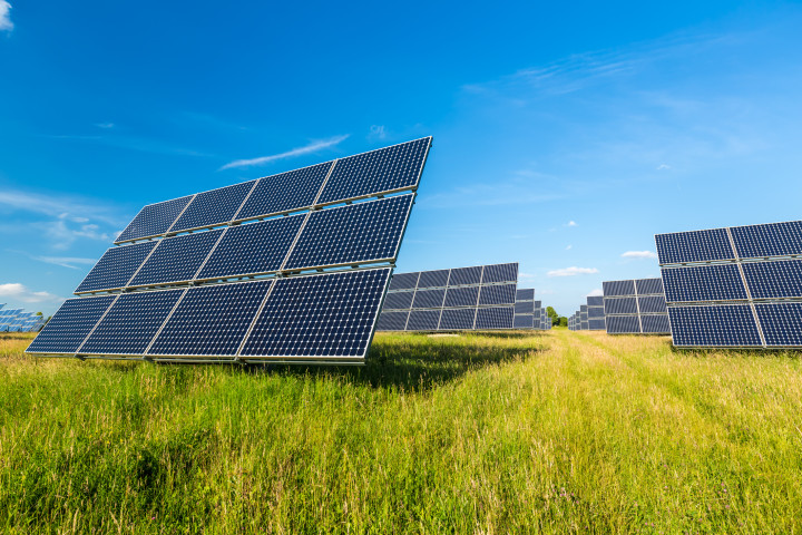 Souza Cescon and Ashurst help finance Brazil's biggest solar projects