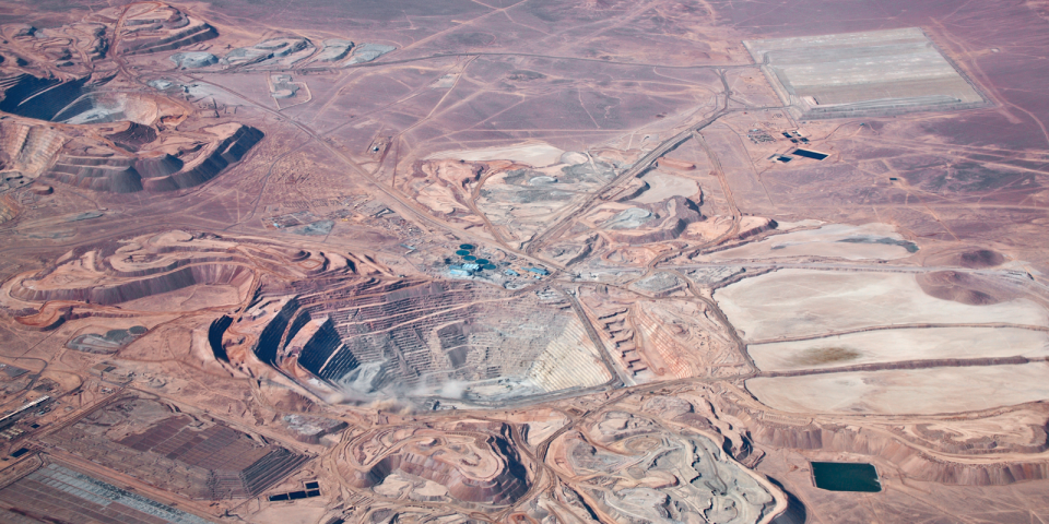 Peru's ProInversión picks Muñiz for mine auction