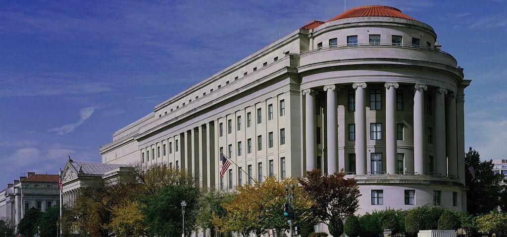 Trump nominates FTC chair and commissioner