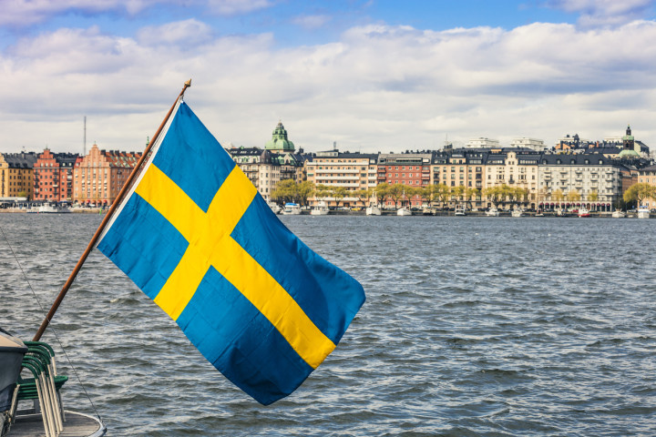 Swedish authority shuts down investigation following lack of evidence