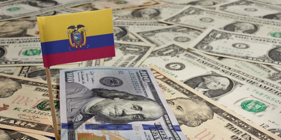 Ecuador bribery scheme laid bare in Florida award