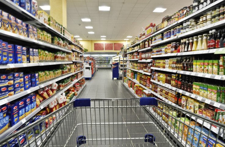 Chilean tribunal throws out supermarket lawsuit