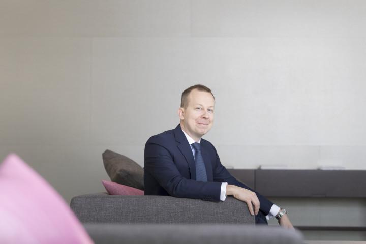 Hannes Snellman hires in Helsinki
