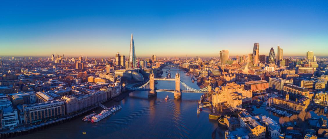 Cornerstone grows in London