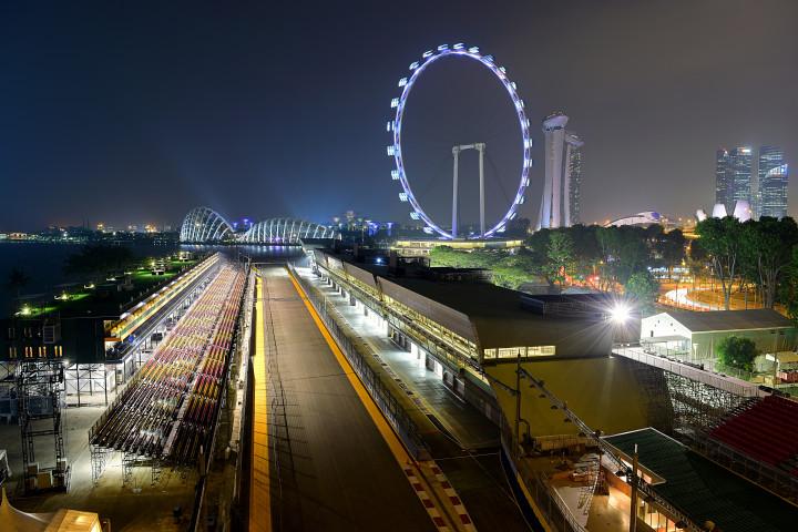 Singapore fines bid-rigging engineers