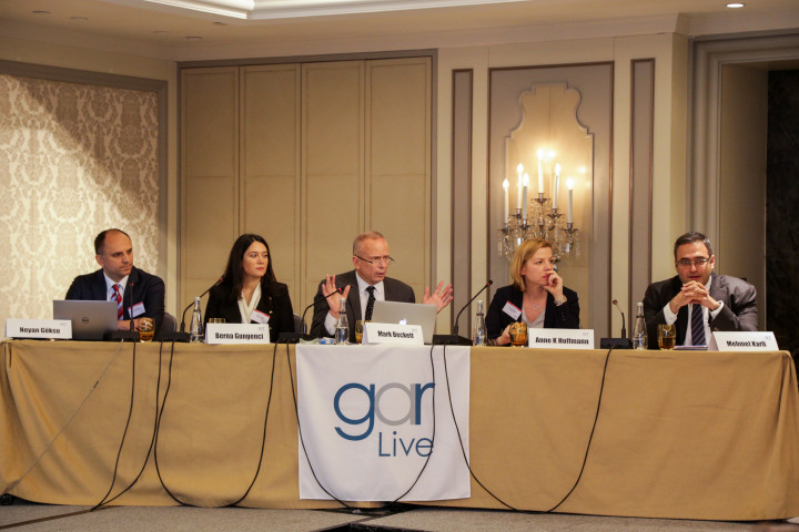 GAR Live Lookback: Istanbul - How to 'do' third-party funding