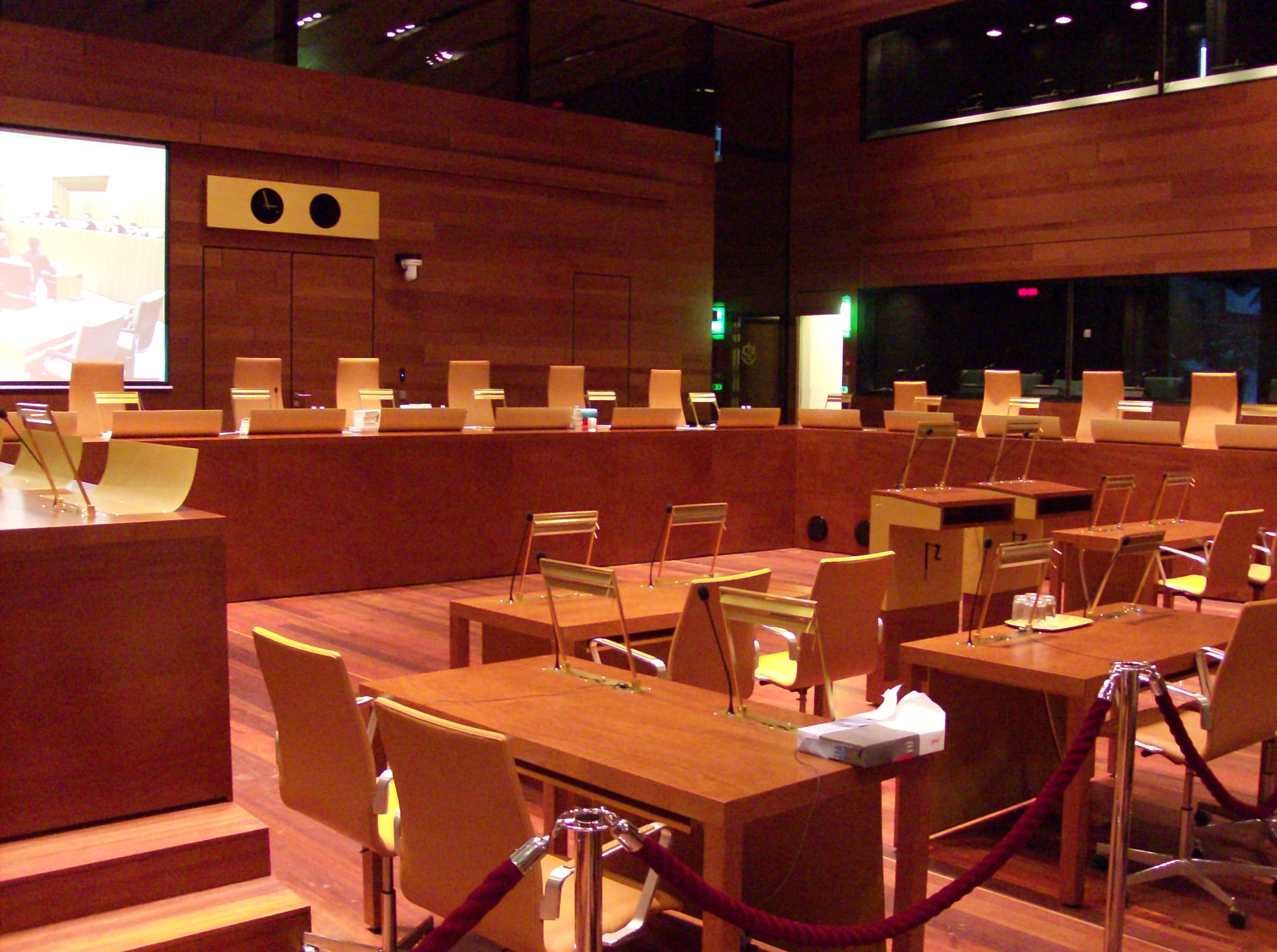Leniency trumps damage claims in access to cartel documents, European court says