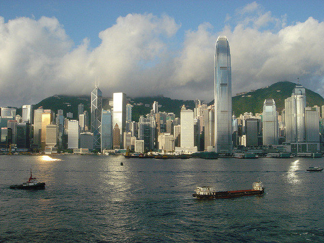 Ropes & Gray hires NY prosecutor for Hong Kong office