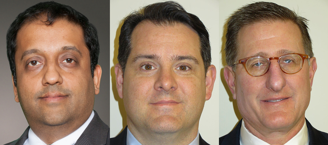 McGuireWoods hires trio of regulatory investigations lawyers