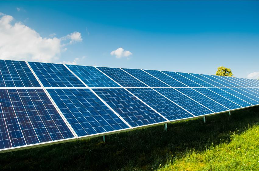 Solar liquidation