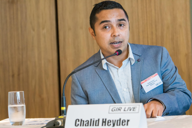 Chalid Heyder