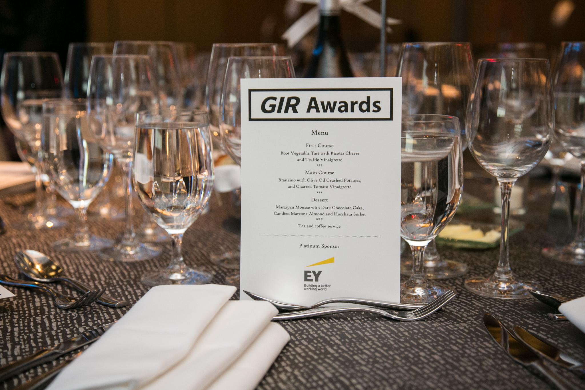 GIR Awards 2017 – Enforcement Agency or Prosecutor of the Year