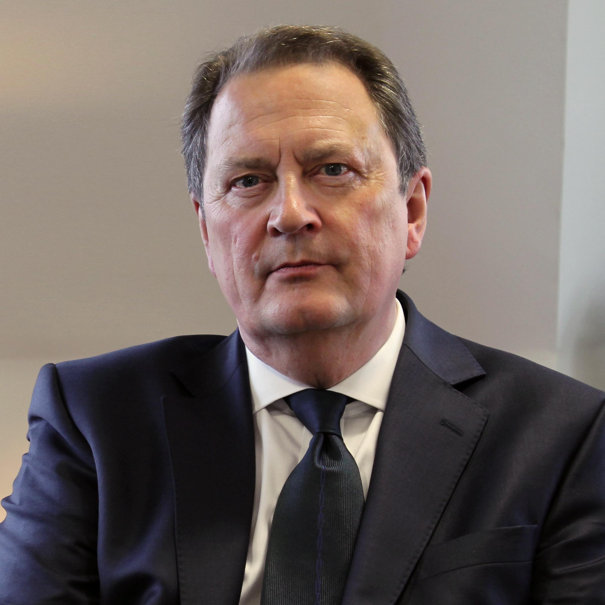 David Green to head SFO until 2018