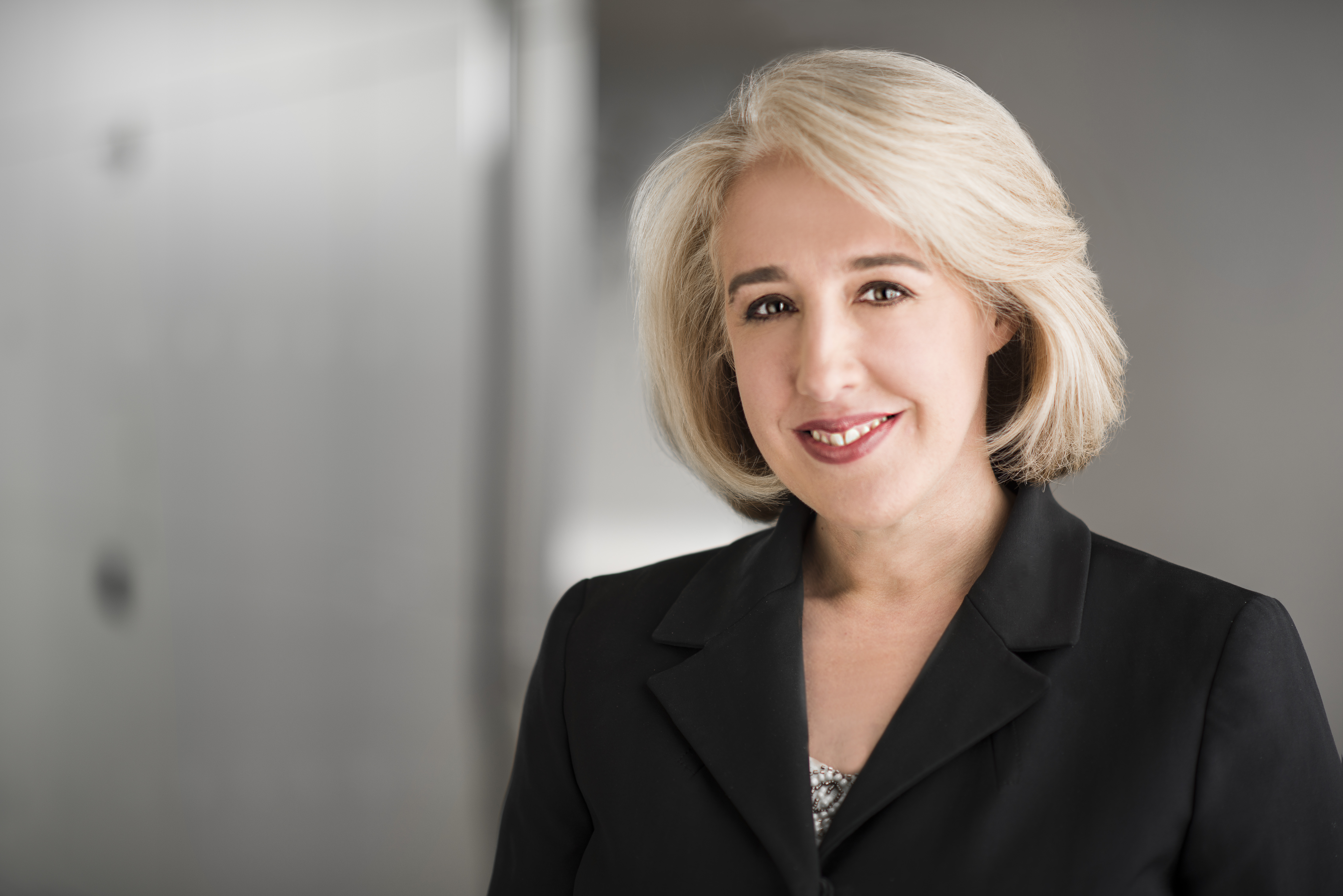 Natasha Labovitz: partner at Debevoise & Plimpton in New York