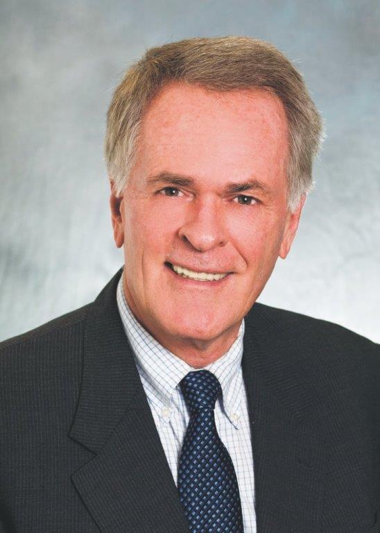 E Bruce Leonard 1944–2017