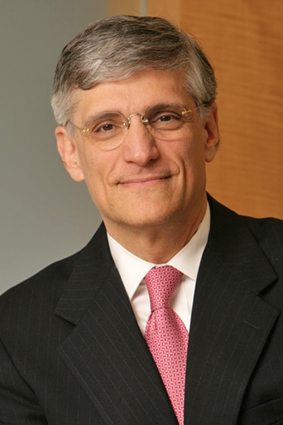 Donald Bernstein: head of insolvency and restructuring at Davis Polk & Wardwell in New York