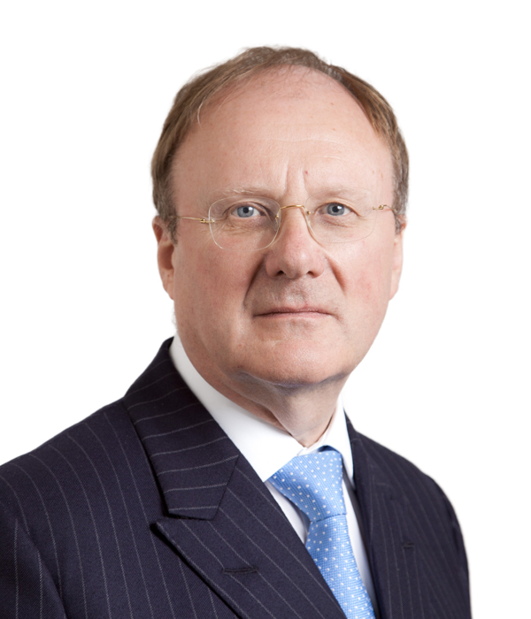 Hamish Anderson: consultant at Norton Rose Fulbright in London