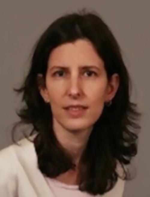 Irit Mevorach: associate professor at the University of Nottingham