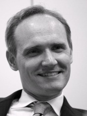 James Hosking