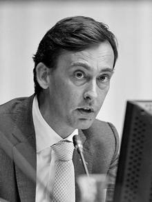 Belgian centre announces new president