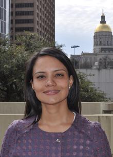 Atlanta centre appoints managing director