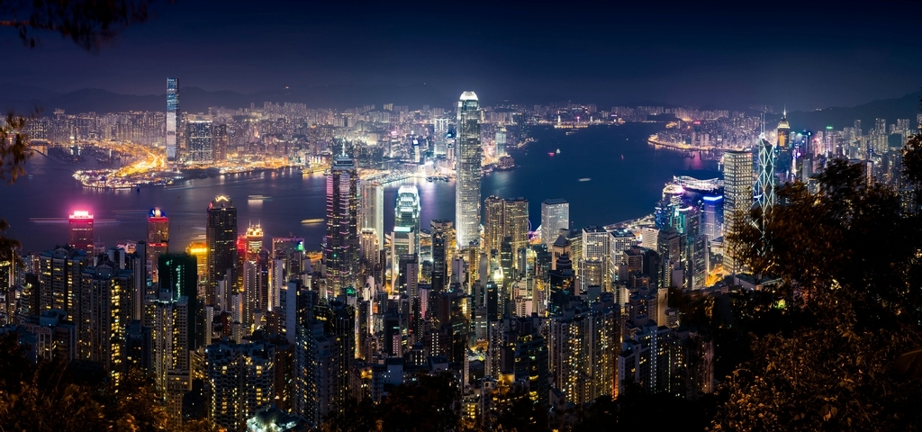 Hong Kong Bar Survey