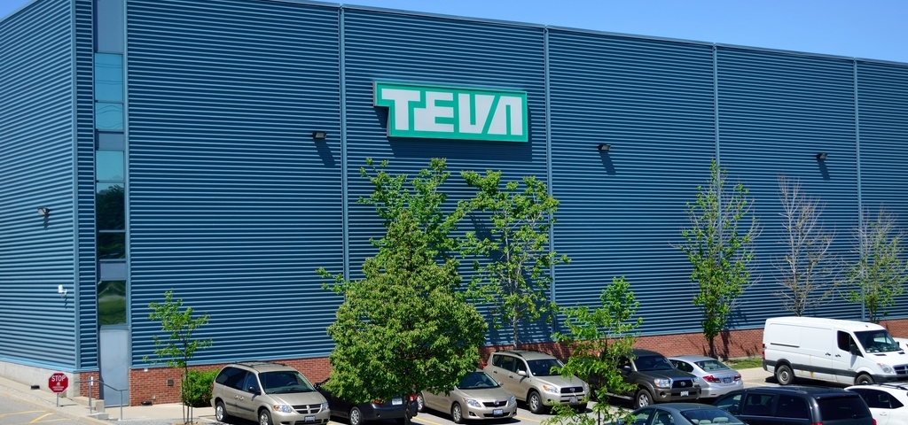 DOJ picked Morford memo adviser for Teva monitorship