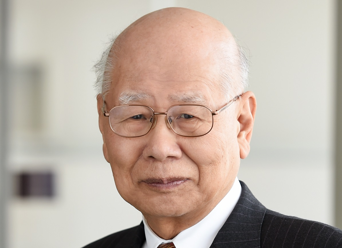 The man who's done it all: an interview with Dr Shinjiro Takagi