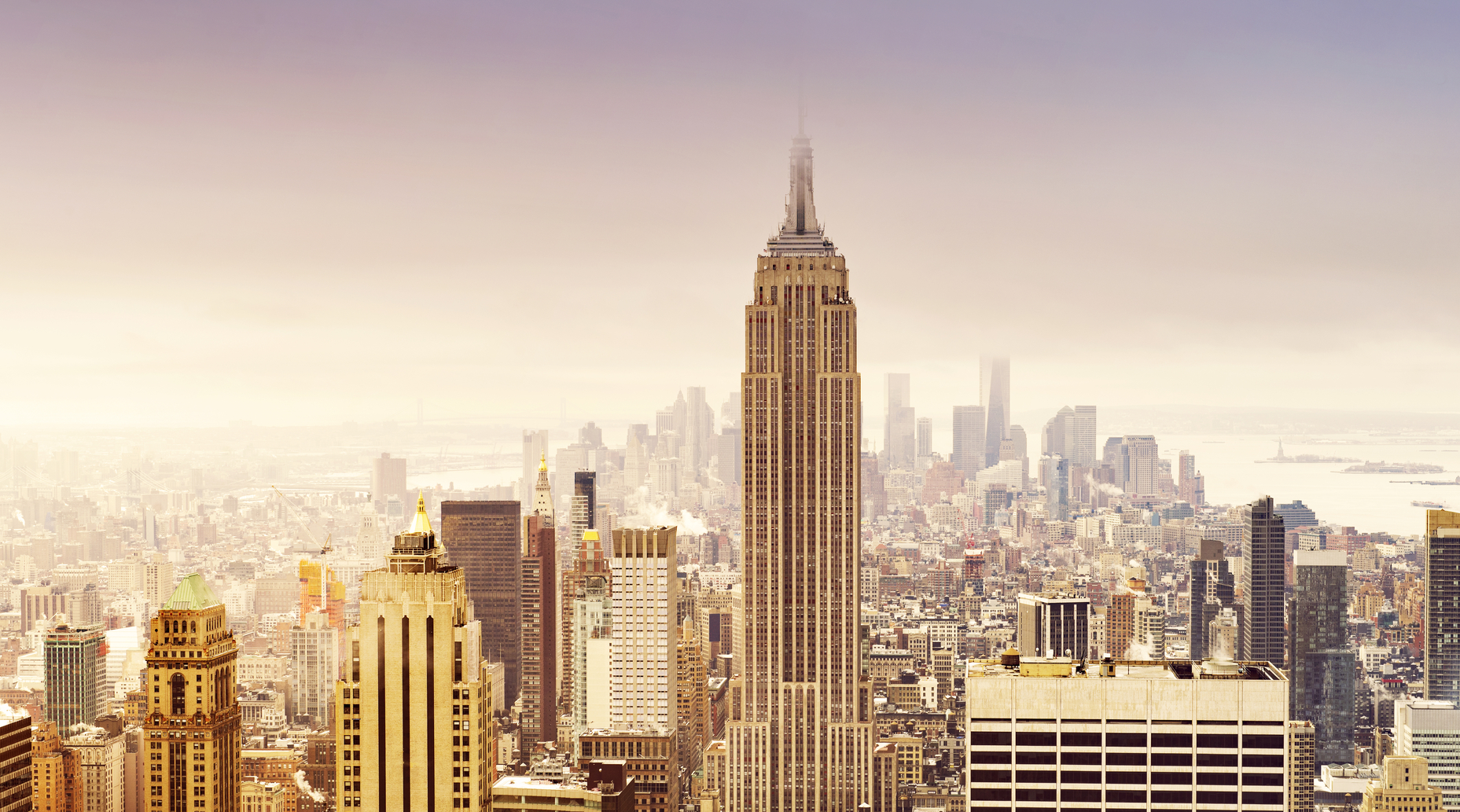 Last chance to book for GRR's Big Apple event