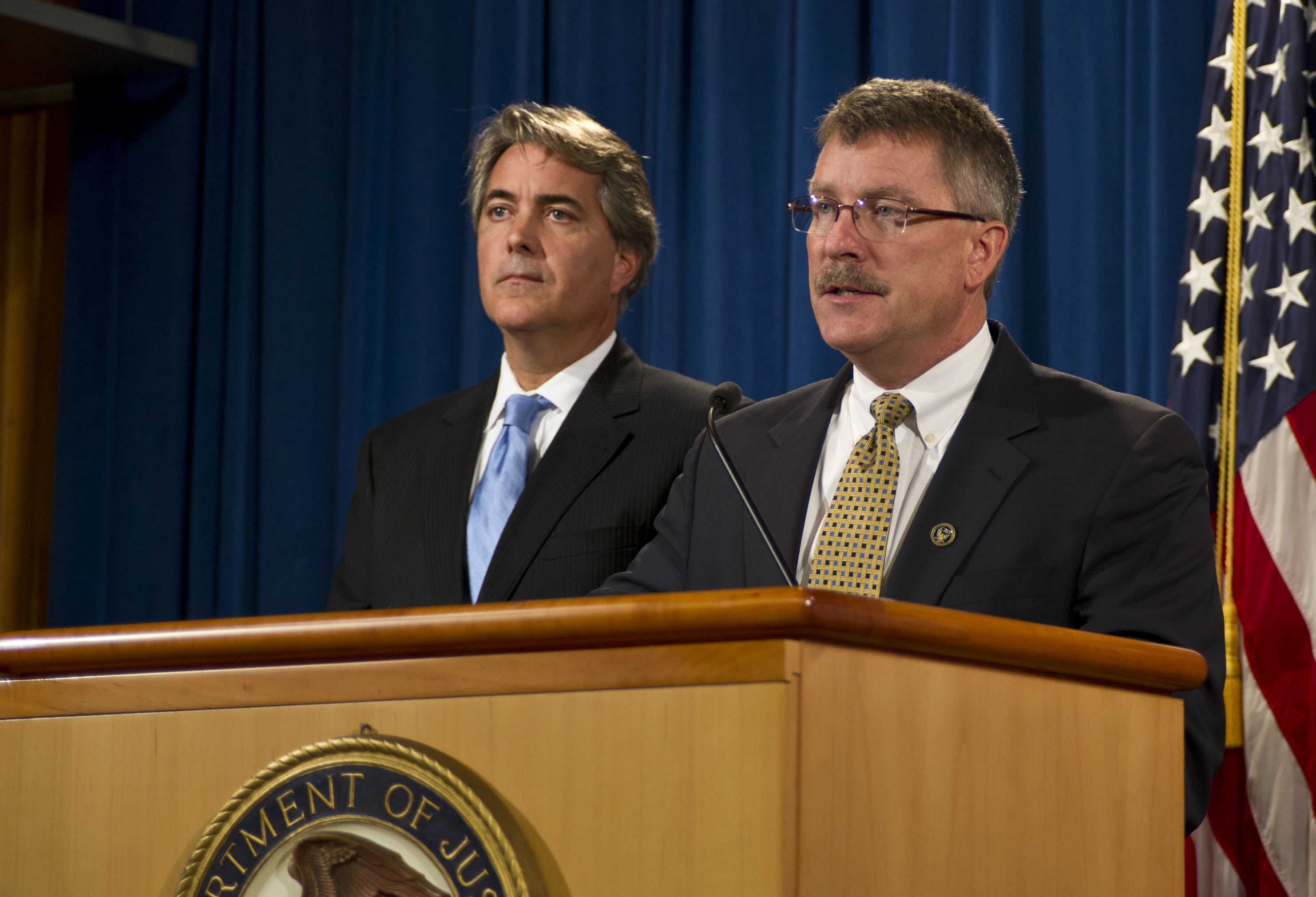 Stuck in the middle: the US struggles to prosecute senior executives