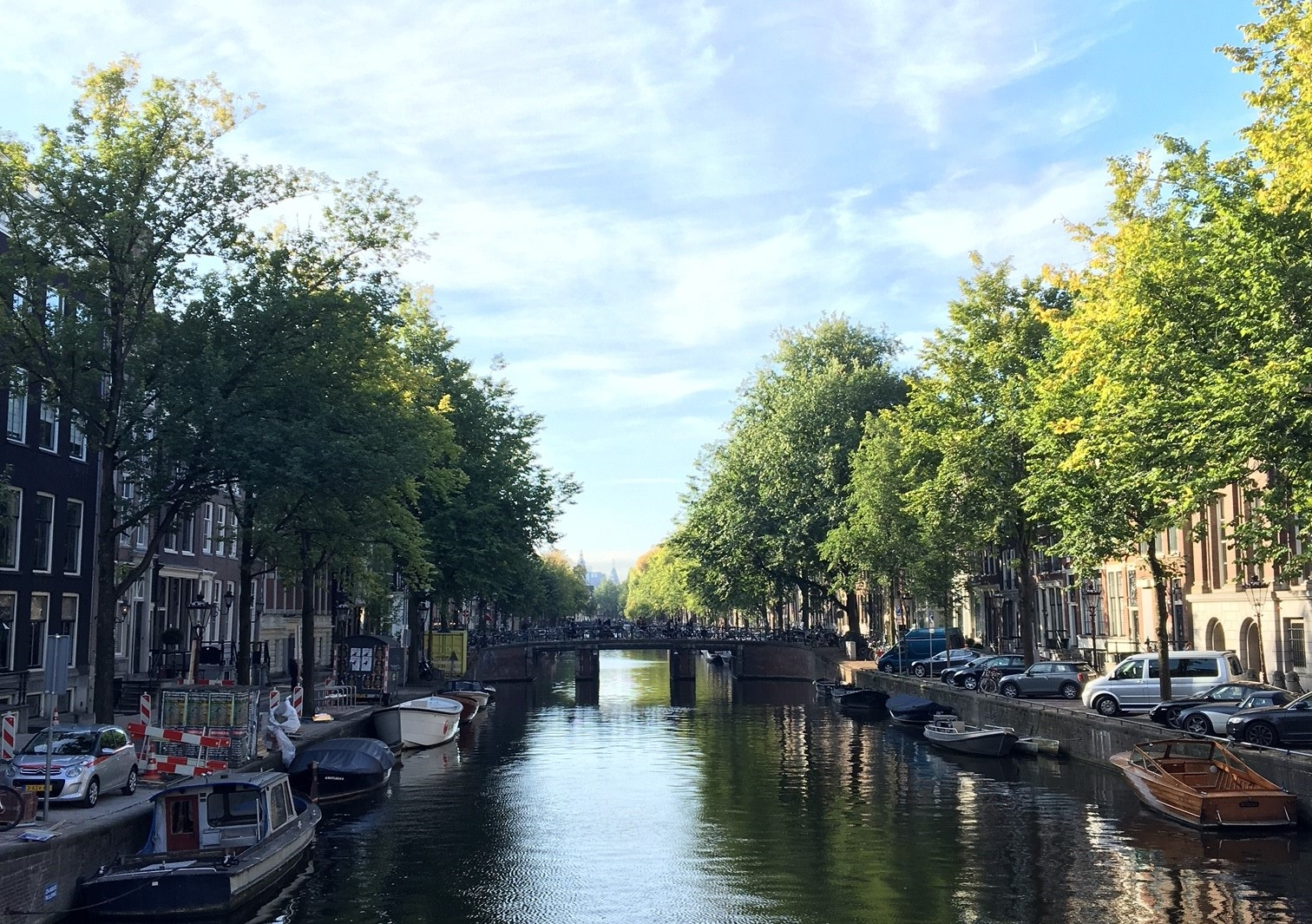 AMSTERDAM: Brexit beauty contest – who will wear the crown?
